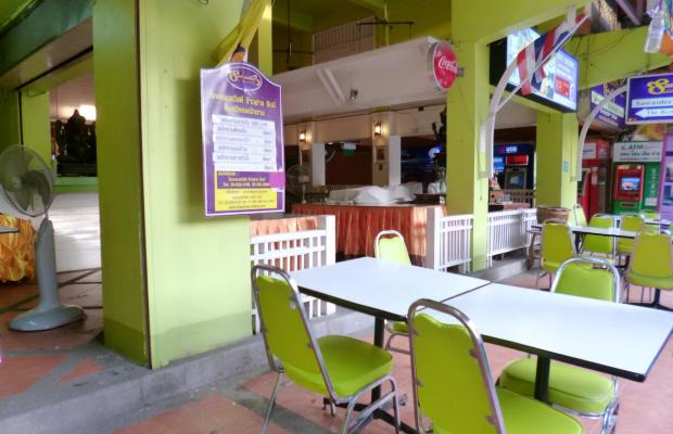 фотографии отеля Sawasdee Khaosan Inn изображение №23