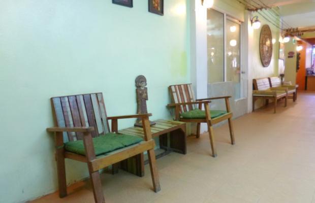 фото Sawasdee Khaosan Inn изображение №22