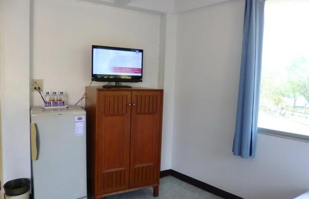 фотографии отеля Sawasdee Khaosan Inn изображение №7
