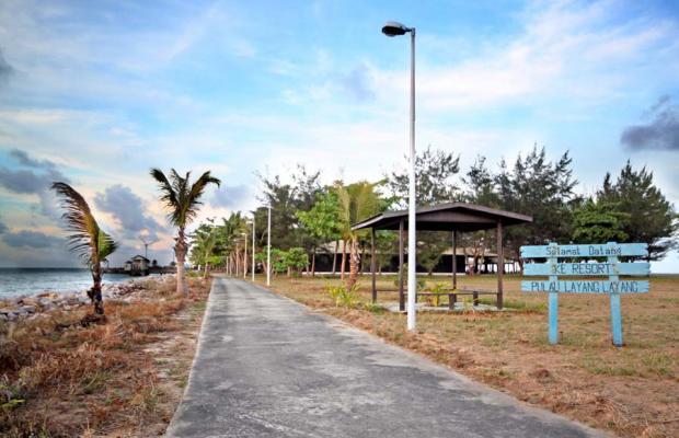фото Layang Layang Island Resort изображение №18