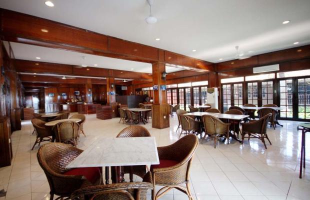 фото отеля Layang Layang Island Resort изображение №17