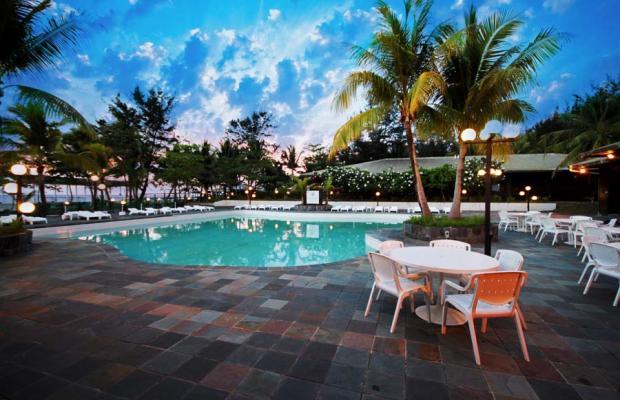 фотографии отеля Layang Layang Island Resort изображение №15