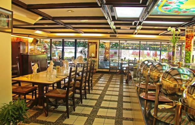 фото отеля Legend Cherating Beach Resort (ex. Legend Resort Cherating) изображение №29