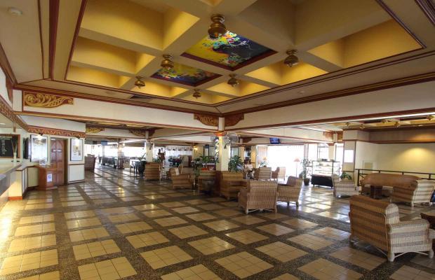 фотографии отеля Legend Cherating Beach Resort (ex. Legend Resort Cherating) изображение №11