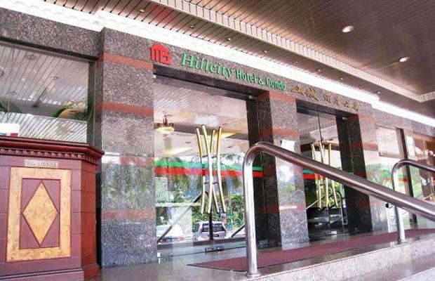 фото отеля Hillcity изображение №5