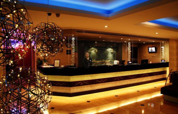 фото Regalodge Hotel Ipoh изображение №22