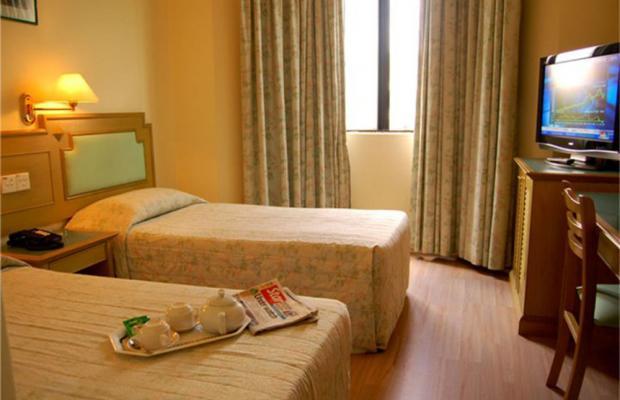 фото отеля Regalodge Hotel Ipoh изображение №5