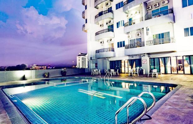 фото отеля Tower Regency Hotel & Apartments изображение №1