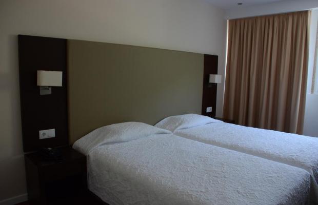 фото отеля Lisboa Central Park изображение №9