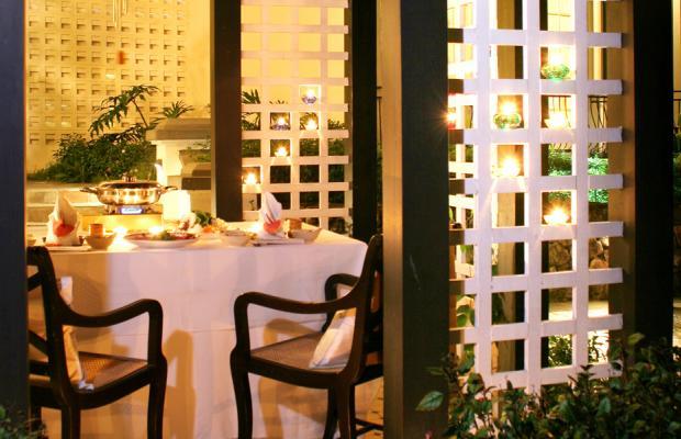 фото отеля Cameron Highland Resort изображение №21