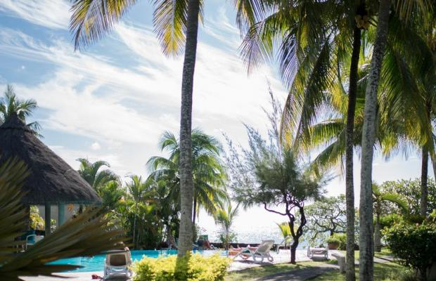 фото Mont Choisy Beach Villa изображение №6