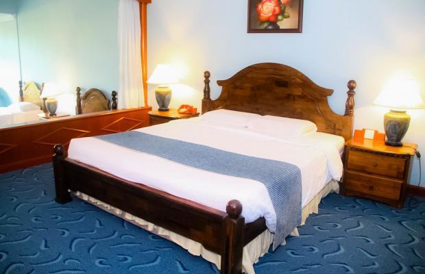 фотографии отеля Casa Dela Rosa Cameron Highlands изображение №35