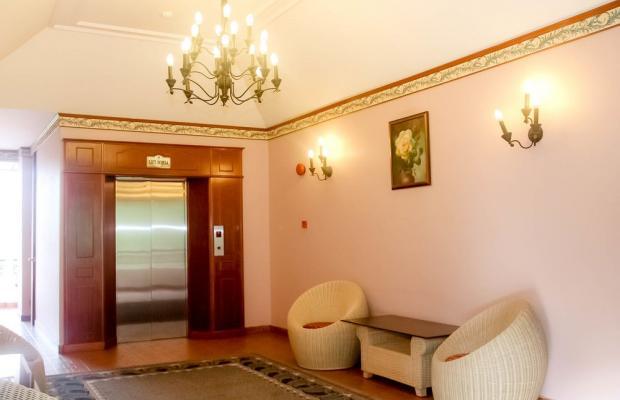 фото отеля Casa Dela Rosa Cameron Highlands изображение №13