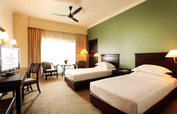 фотографии отеля Equatorial Cameron Highlands изображение №15