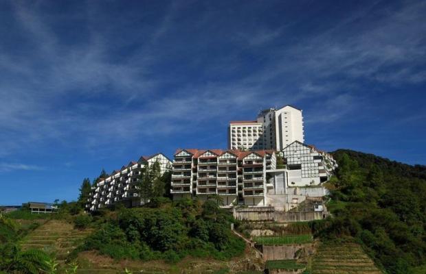 фото отеля Natasya Resort Cameron Highlands (ех. Equatorial Hill Resort) изображение №1