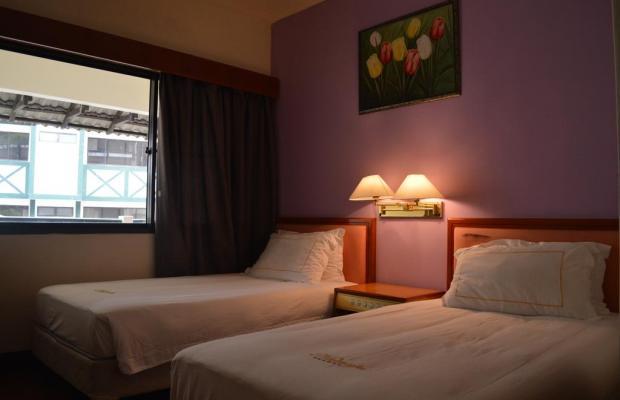 фото Natasya Resort Cameron Highlands (ех. Equatorial Hill Resort) изображение №6