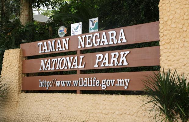 фото Mutiara Taman Negara Resort изображение №22