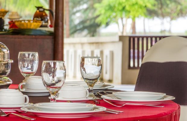 фотографии отеля Merang Suria Resort изображение №23