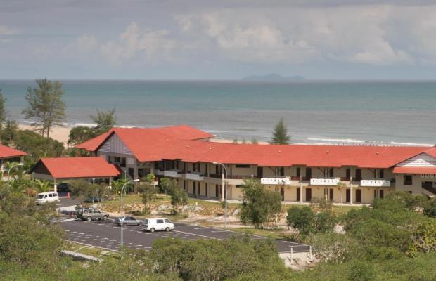 фотографии отеля Merang Suria Resort изображение №15