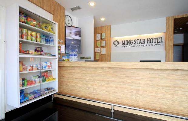 фото отеля Ming Star изображение №17