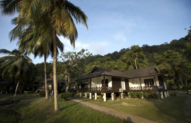 фото Perhentian Island Resort изображение №6
