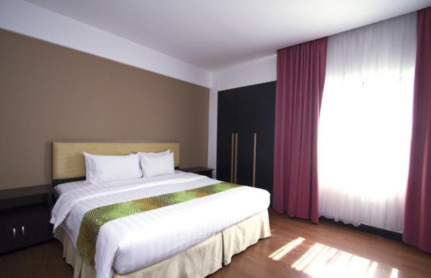 фотографии отеля Likas Square  изображение №27
