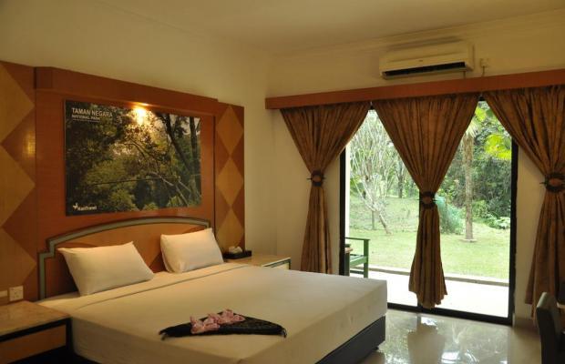 фотографии отеля Han Rainforest Resort (ex. Rain Forest Resort) изображение №23