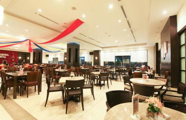 фотографии отеля Permai Inn изображение №15
