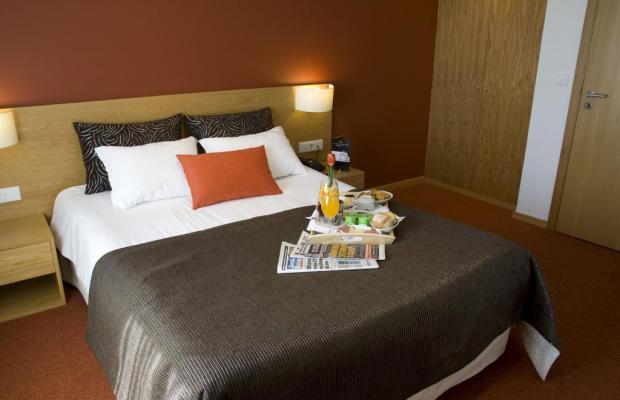 фотографии отеля Paredes Hotel Apartamento изображение №11