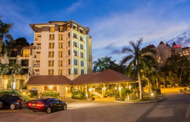 фотографии Palm Garden IOI Resort изображение №20