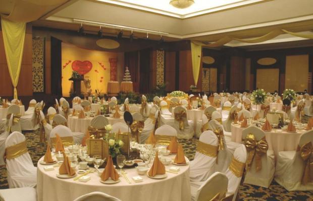 фото Palm Garden IOI Resort изображение №18