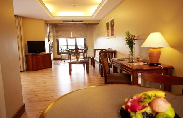 фотографии отеля Palm Garden IOI Resort изображение №3