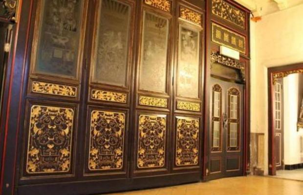 фото отеля The Baba House Malacca изображение №41