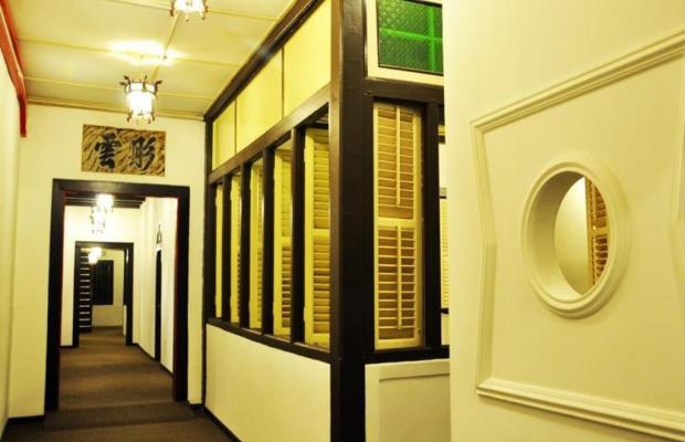 фото The Baba House Malacca изображение №34