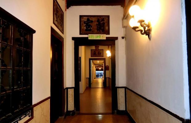 фотографии The Baba House Malacca изображение №24