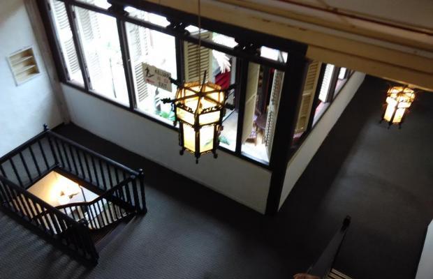 фото отеля The Baba House Malacca изображение №5