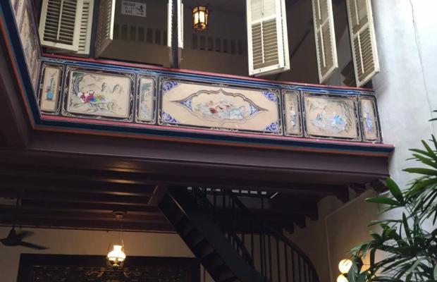фотографии отеля The Baba House Malacca изображение №3