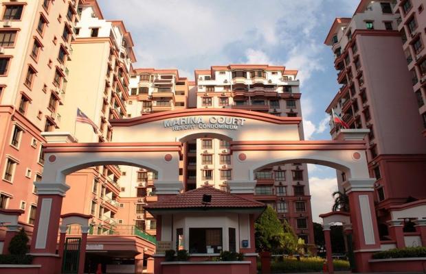 фото Marina Court Resort Condominium изображение №18