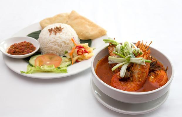 фото отеля Seri Malaysia Rompin изображение №21