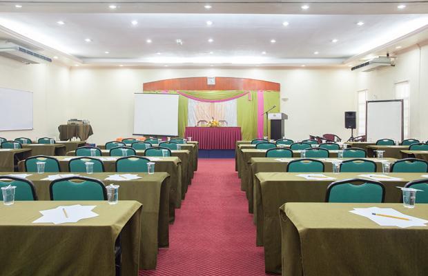 фото отеля Seri Malaysia Rompin изображение №13