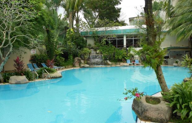 фото отеля Rainbow Paradise Beach Resort (ех. Paradise Sandy Bay) изображение №1
