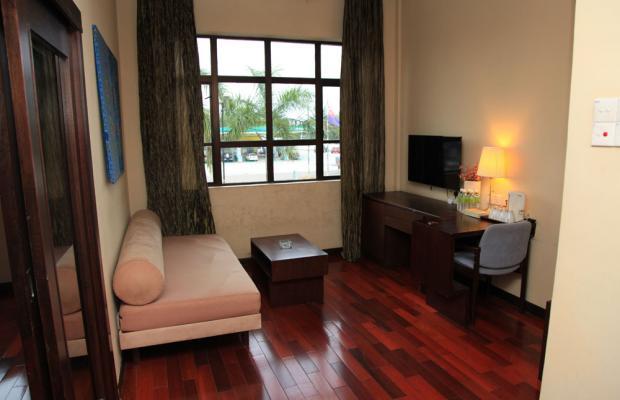 фотографии отеля Havanita Mersing изображение №3