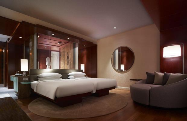 фотографии отеля Grand Hyatt изображение №31