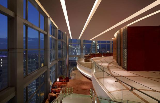 фото отеля Grand Hyatt изображение №25