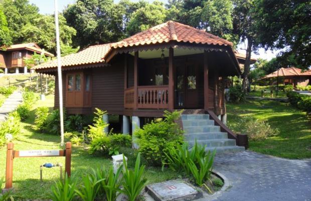 фотографии отеля Sibu Island Resort изображение №23