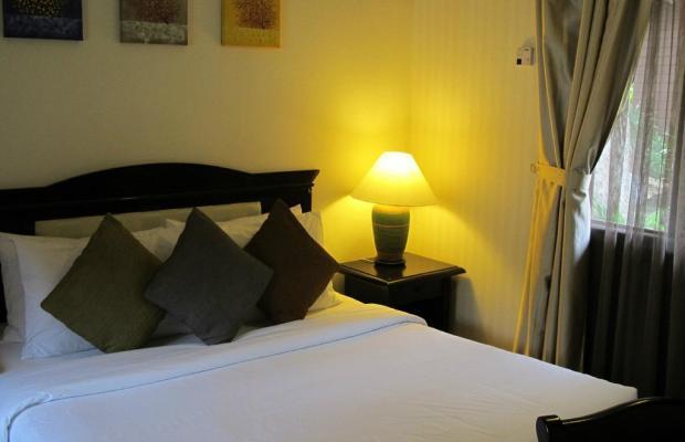 фото Sibu Island Resort изображение №6