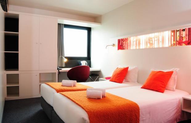 фотографии отеля Star inn Porto изображение №3