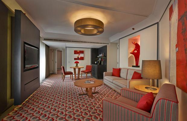 фото отеля Grand Millennium (ex.Regent) изображение №13