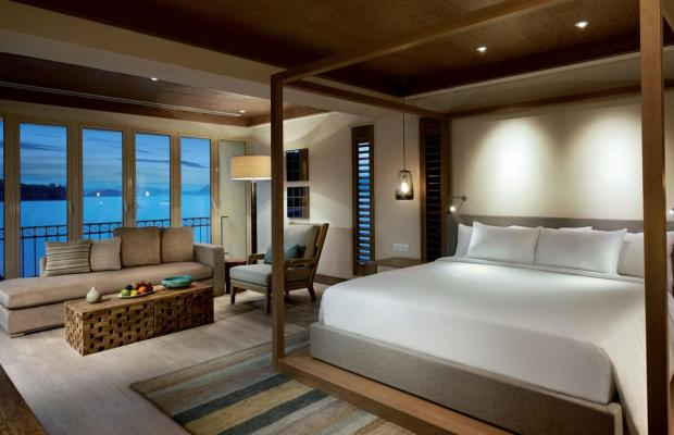 фото Resorts World Langkawi (ex. Awana Porto Malai) изображение №18