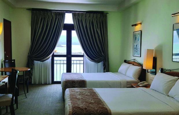 фото Resorts World Langkawi (ex. Awana Porto Malai) изображение №10